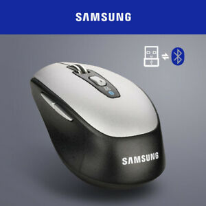 SAMSUNG Bluetooth 5.0 Wireless Mouse SPA-NMA1PMS 2.4 GHz Low Noise 1000 DPI