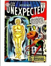 Tales of the Unexpected 66 (1961): FREE to combine: in Very Good-  condition