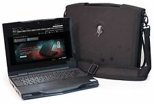 Alienware M11x Laptop Portfolio AWP01