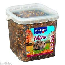 Vitakraft Alimentación Del Erizo 2,5kg Comida seca para ERIZO Óptimo