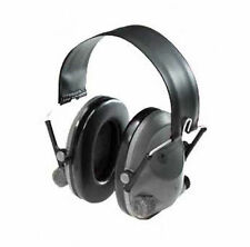 3M Peltor Electronic Hearing Protection Tactical 6S Active 20db reduction - NEW