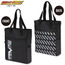 Kamen Rider Faiz 555 SMART BRAIN Tote Bag From Japan F/S