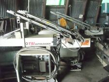Haas Toellner Parts Loader VF-2SS Parts Loader Year 2003