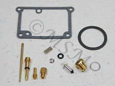 85-95 YAMAHA DT200LC DT200 NEW KEYSTER CARBURETOR MASTER REPAIR KIT KY-0332