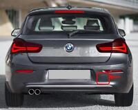BMW GENUINE F20 F21 LCI REAR BUMPER TOW EYE HOOK COVER TRIM 51127371751