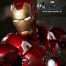 AVENGERS IRONMAN IRON MAN MARK VII 7 HOTTOYS HOT TOYS ACTION FIGURE EV AQ3560