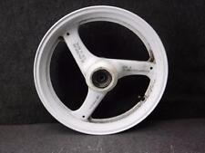 91 Suzuki GS500 GS 500E Front Rim Wheel R76