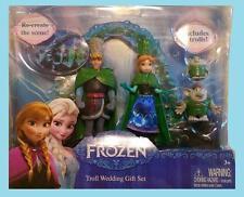 Disney Frozen Troll Wedding Gift Set
