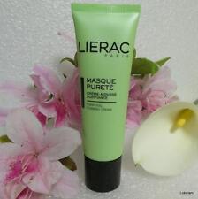 LIERAC Paris PURIFYING MASK Purifying Foaming Cream 1.9 oz - Tightens Pores