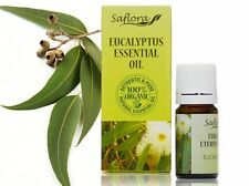 EUCALYPTUS ESSENTIAL OIL 5ml | 100% Pure, Organic, Therapeutic Grade
