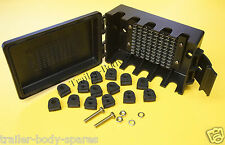 Britax 10 Way Electrical Junction Box 12v - Ifor Williams Trailer