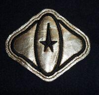 Star Trek The Original Series TOS Patch Insignia Badge COMMAND USS POTEMKIN