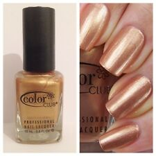 Color Club Nail Lacquer Magic Attraction Number 843 15 Ml