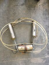 Ford Convertible Hydraulic Motor Pump And Cylinders, Complete And Working