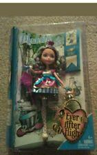 Madeline Hatter Ever After High Doll Mattel 2013 First Wave Brand Htf Nip