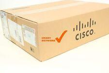 NEW Cisco ISR4431/K9 ISR ISR 4431 PoE Router 8GB FL 4GB DRAM