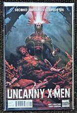 Uncanny X-Men #524 (2009 Marvel) Ltd 1:25 David Finch, Cyclops Variant NM