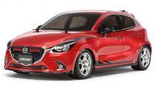 Tamiya 51591 1/10 RC Car Mazda 2 Demio DJ Body Set M-Chassis Spare Parts SP1591