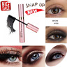 KIFONI Waterproof 3D Lashes Mascara Extension Long Curling Eye Lashes UK SELL