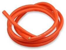 Cavo SILICONE 4 qmm altamente flessibile in silicone rosso 1 metri di cavo Lipo batteria motore 117288