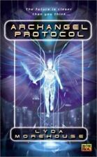 Archangel Protocol by Lyda Morehouse (2001, Paperback)