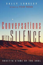 Conversations With Silence by Sally Longley