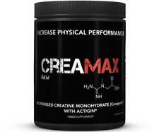 Strom Sports Nutrition CREAMAX 90 servings Unflavoured | Creatine Creapure