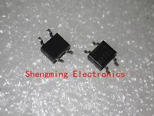 100PCS MB10S 0.5A 1000V SMD Bridge Rectifier