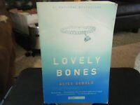 The Lovely Bones by Alice Sebold (2004, Paperback, Reprint)