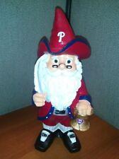 Collectible MLB Philadelphia Phillies Baseball Team Gnome