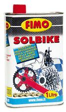 Solbike per pulizia componenti bici della Fimo