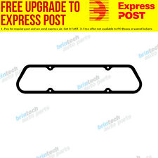 1968-1969 For Volvo 145 B18 B18A Rocker Cover Gasket