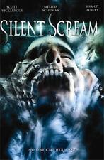 Silent Scream (DVD, 2006)