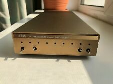 STAX Talent DAC 2 x PCM63P chips