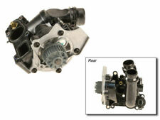 For 2017-2019 Audi A4 Quattro Water Pump 54867TT 2018 -w/Thermostat Housing