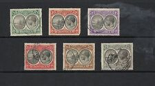 Used Single Dominican Stamps (Pre-1967)