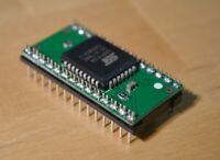 Apple IIgs ROM0 to ROM1 upgrade