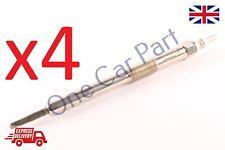 4 x Diesel Heater Glow Plug GN060 Ssangyong Kyron 2.7 XDI 2.0 XDI 4x4