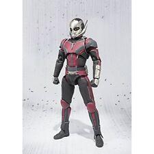 Bandai S.H. Figuarts Captain America (Civil War) Ant-Man Action Figure