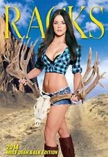 Racks Mule Deer/ Elk Calendar 2014Special Edition
