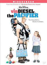The Pacifier (DVD, 2006, Widescreen)