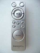 EMERSON RESEARCH RC200 OEM REMOTE CONTROL SILVER