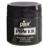 Pjur Power 150ml Crema lubricante - Envio Domicilio -