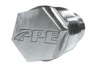PPE Diesel Race Fuel Valve GM 6.6L 04.5-10 Dodge 6.7L 08-10
