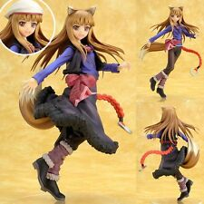 Anime Gift Spice And Wolf Holo Renewal PVC Figure New
