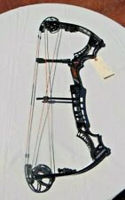 "NEW ATHENS ARCHERY CONVIXTION 30""  DL 27 DW 70 LEFT HAND BLACK/ORANGE $899.99"