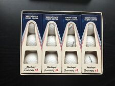 Dozen Vintage MacGregor Golfballs in their Original Sleeves