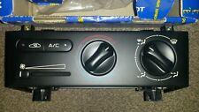 GENUINE PEUGEOT 406 AC / Heater  Control Panel 6351W9