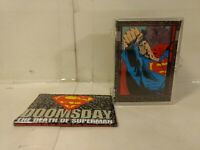Doomsday Death Of Superman Collector Trading Cards By Skybox 1992 cs13