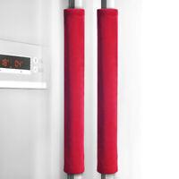 2 Pcs Handle Covers Creative Durable Refrigerator Handle Covers for Refrigerator